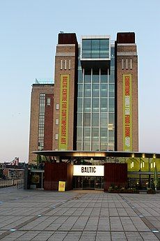 Baltic Art Center