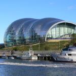 Gateshead Sage Building