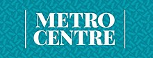 Gateshead Metro Centre