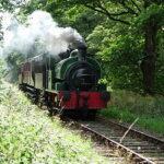 Tanfiedl Railway